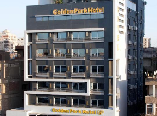 ホテルの写真: Golden Park Hotel Cairo, Heliopolis