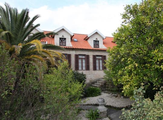 ホテルの写真: Casa Cardoso