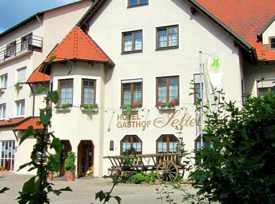 Hotel photos: Hotel Gasthof am Selteltor