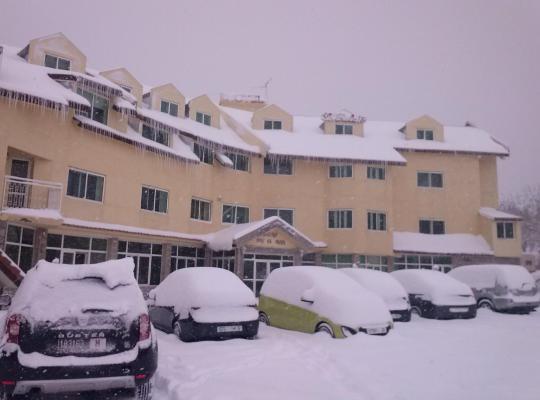 Fotos do Hotel: Hôtel Relais Ras El Maa