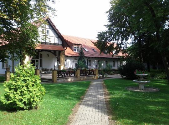 Hotel foto 's: Hotel Altes Badehaus