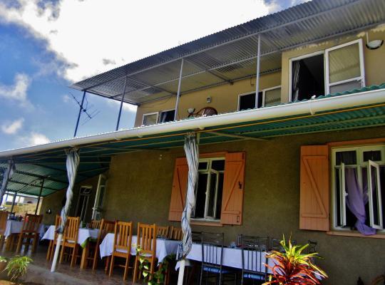 Хотел снимки: Residence Vue d'Horizon