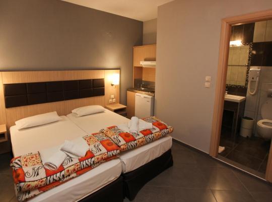 Viesnīcas bildes: Mironi & Victoria Hotel