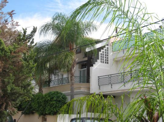 Ảnh khách sạn: Dekel Guesthouse