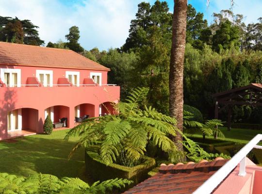 Hotelfotos: Enotel Golf - Santo da Serra