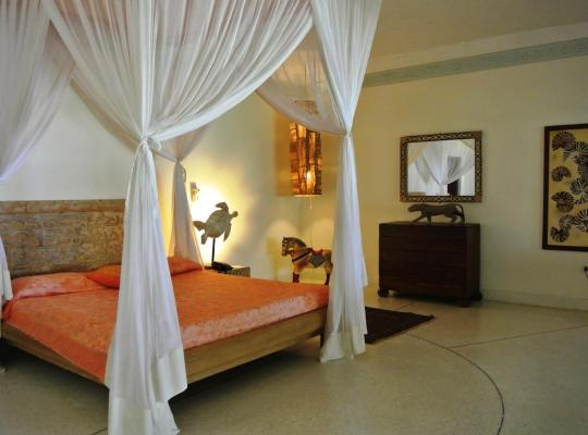Otel fotoğrafları: Kilili Baharini Resort & Spa