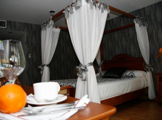 Hotel photos: Posada Los Gallos