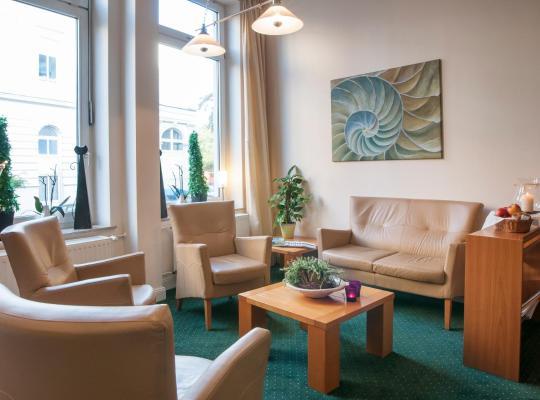 Otel fotoğrafları: Hotel Lindenhof