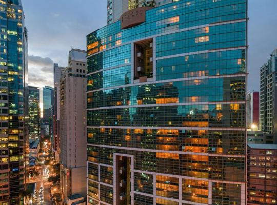 Zdjęcia obiektu: Fraser Place Manila