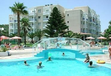 Hotel photos: Astreas Beach Hotel Apartments