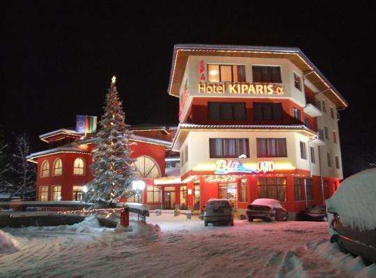 Фотографии гостиницы: Hotel Kiparis Alfa