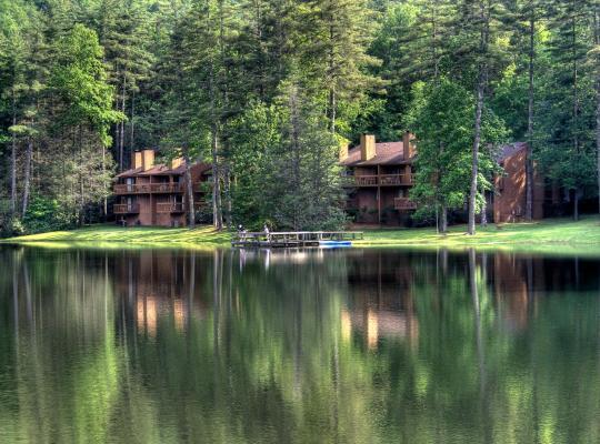 Fotos de Hotel: Foxhunt Sapphire Valley