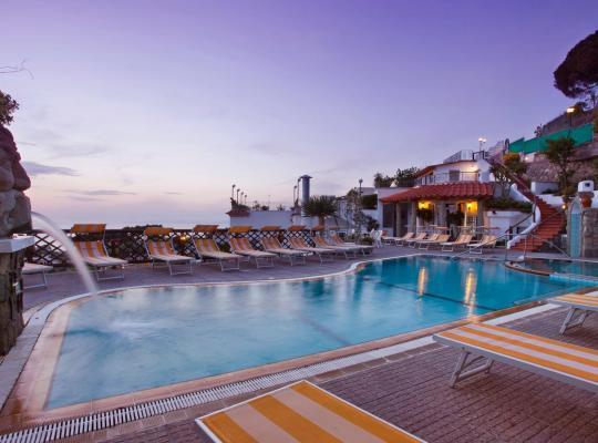 Hotel photos: Parco Hotel La Rosa