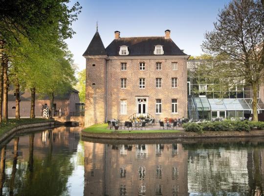 Fotos do Hotel: Bilderberg Château Holtmühle