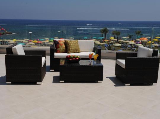 酒店照片: Polyxenia Isaak Luxury Villas and Apartments
