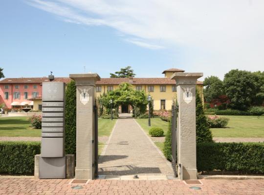 Hotelfotos: Depandance Antico Borgo La Muratella