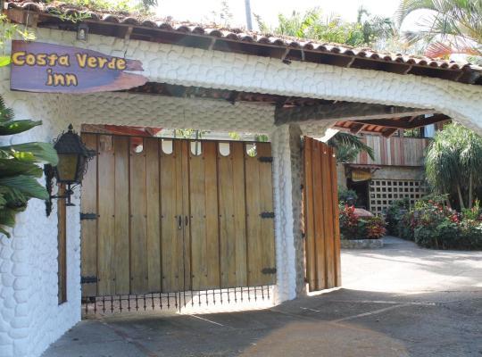 Хотел снимки: Costa Verde Inn