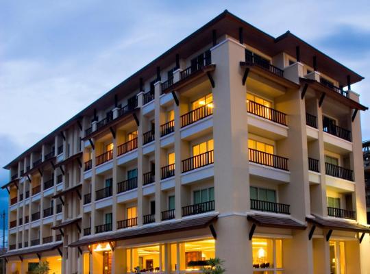 Hotel photos: City Inn Vientiane