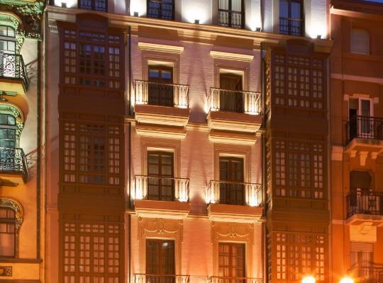 ホテルの写真: Hotel Marqués, Blue Hoteles