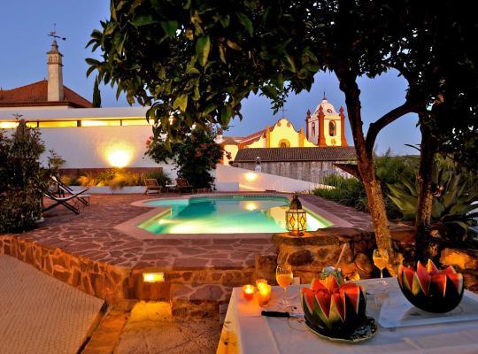 Фотографии гостиницы: Quintal do Castelo