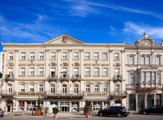 Hotel photos: Pannonia Hotel
