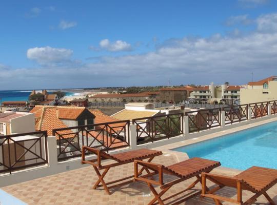 Ảnh khách sạn: Patio Antigo Residence