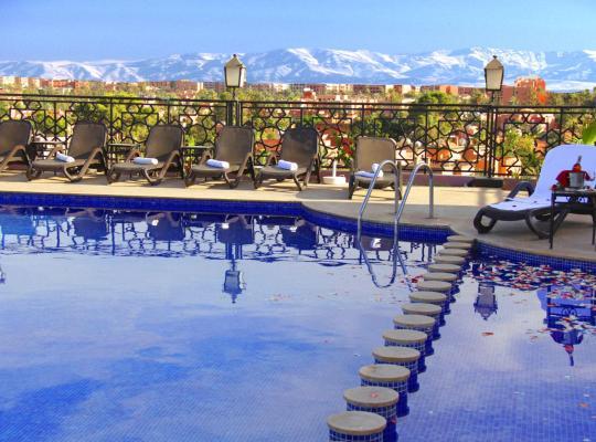 Fotos do Hotel: Hotel Imperial Plaza & Spa