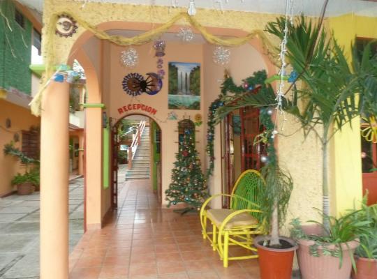 Φωτογραφίες του ξενοδοχείου: Posada Mayalay