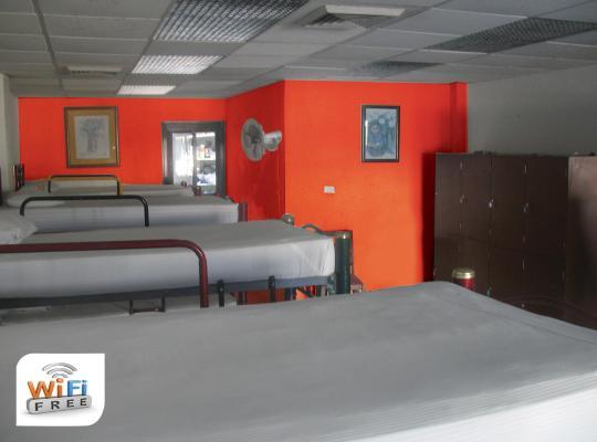 Φωτογραφίες του ξενοδοχείου: Hostel Mundo Maya