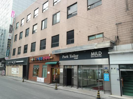 Hotel photos: Myeongdong Story House