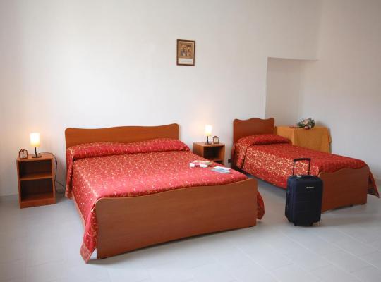 ホテルの写真: Albergo Del Santuario