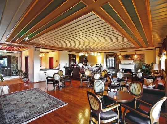 Otel fotoğrafları: Hotel Athina