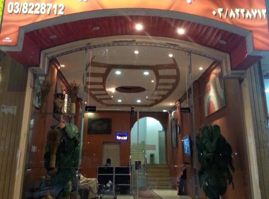 Hotel bilder: Al Sharkia Star Hotel Apartments