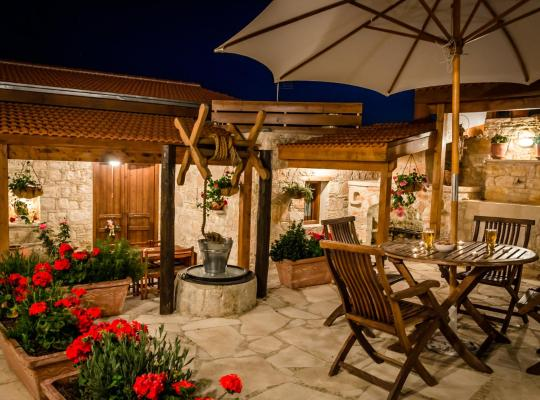 Foto dell'hotel: Xenios Cottages