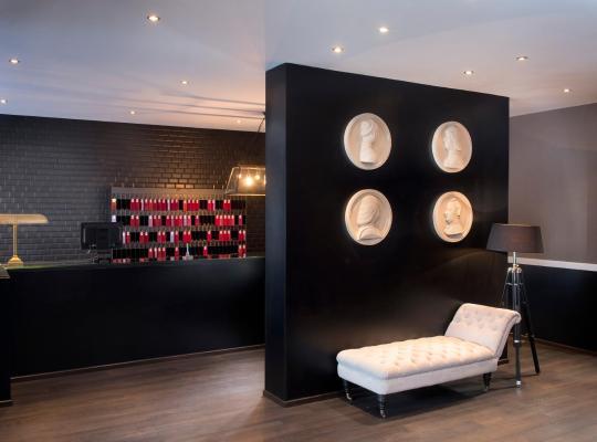 Fotos do Hotel: Hotel Excelsior Ludwigshafen