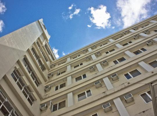 Zdjęcia obiektu: Diplomat Hotel