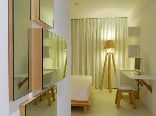 Képek: Hotel Da Vila