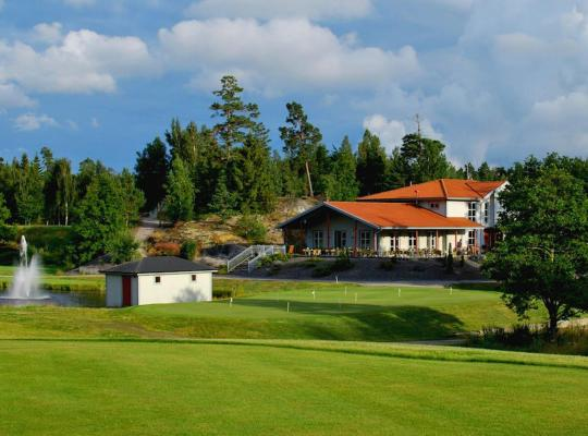 Fotografii: Åda Golf & Country Club