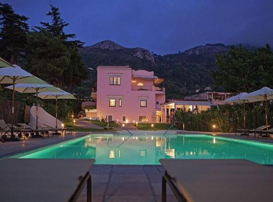 Otel fotoğrafları: Boutique Hotel Casa Mariantonia