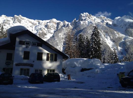 Hotellet fotos: Hotel Genzianella