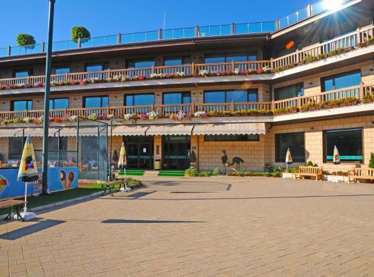 Hotel photos: Park Hotel Izida