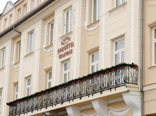 صور الفندق: Hotel Dorottya