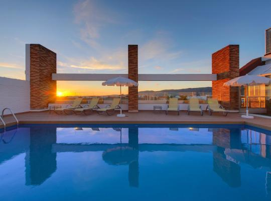 Фотографії готелю: Tryp Córdoba