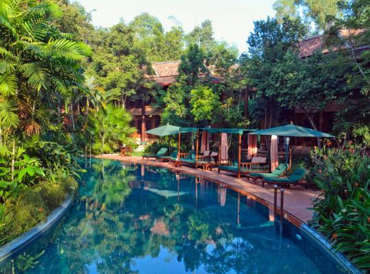 Hotel bilder: Angkor Village Resort & Spa