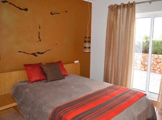 ホテルの写真: Quinta Da Mesquita