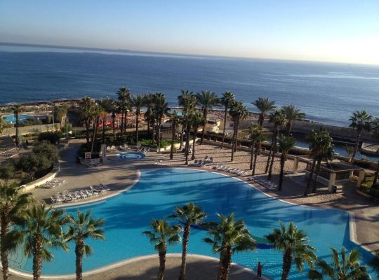 Viesnīcas bildes: Hilton Malta