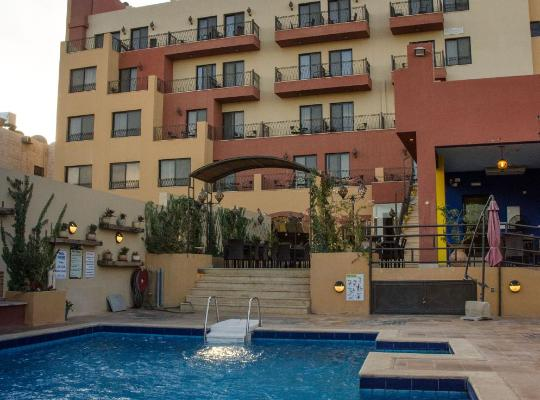 Fotos de Hotel: Grand Hotel Madaba