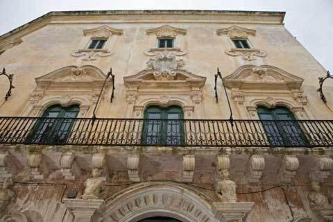 酒店照片: B&B Palazzo Senape De Pace
