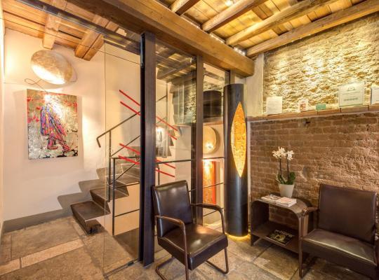 Hotelfotos: Residenza Torre Colonna