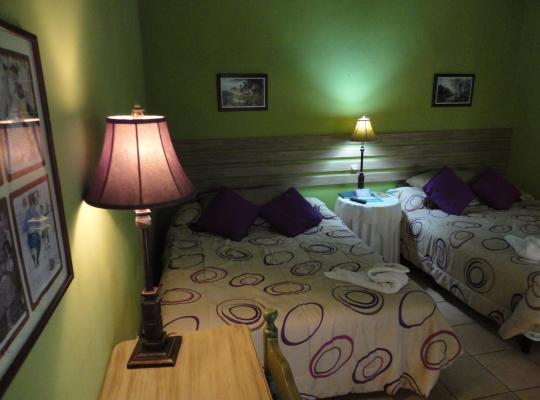 תמונות מלון: La Posada de Juan B&B